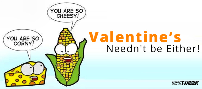 8 Hilarious V-Day Memes to Beat The Mush Overdose!