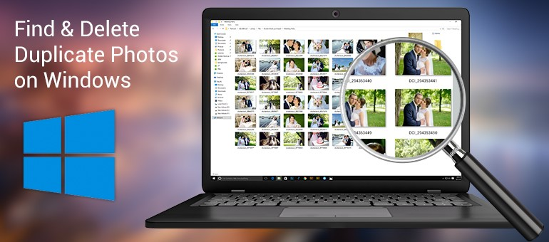 Best Way to Find & Delete Duplicate and Similar Photos on Windows PC