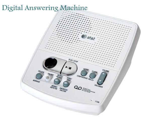 digital_answering_machine