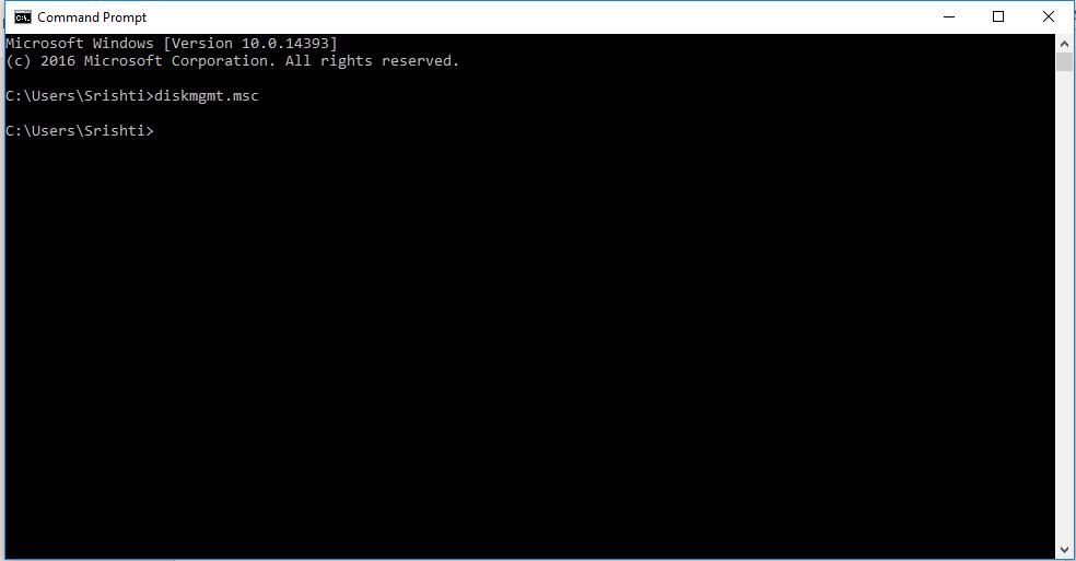 disk-management-cmd