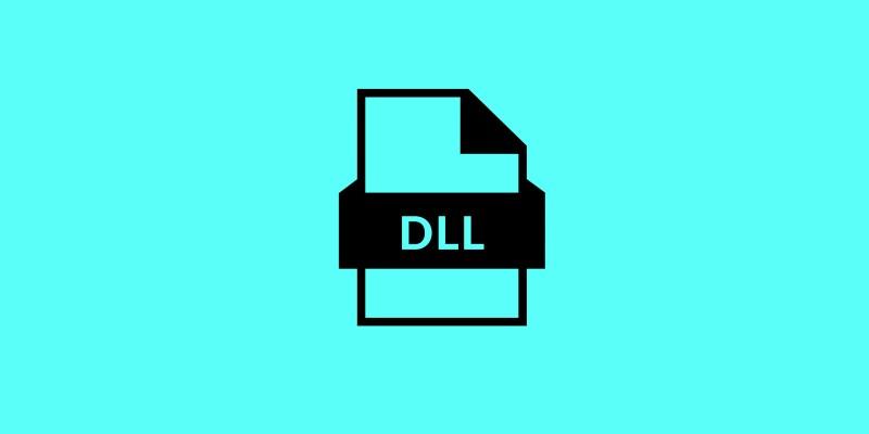 .dll file