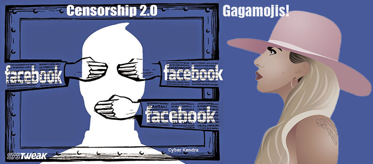 Newsletter: Lady Gaga Emojis & Facebook Crisis in Thailand!