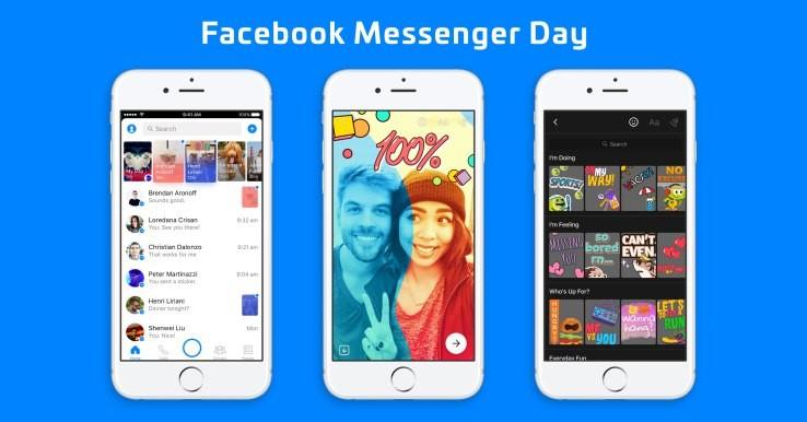 facebook-mesanger-day
