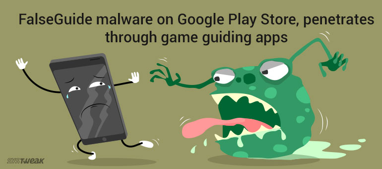 Your Android Might Be At Risk With False Guide Botnet Malware