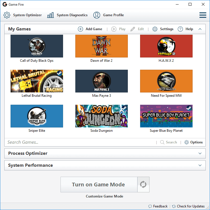 10 Best Game Optimizers and Boosters for Windows PC or Laptop 2019