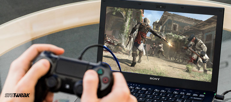 Sony Plans to Let PC Owners Play PS4 Games Soon