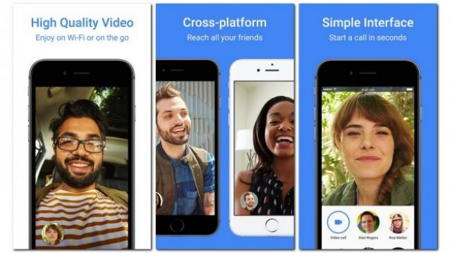 get google duo for android