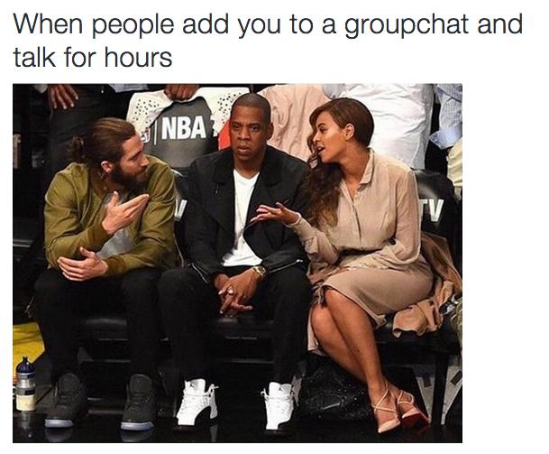 Whatsapp group-chat-settings