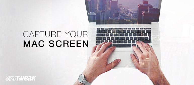 How To Take A Screenshot On Mac: 5 Simple Ways