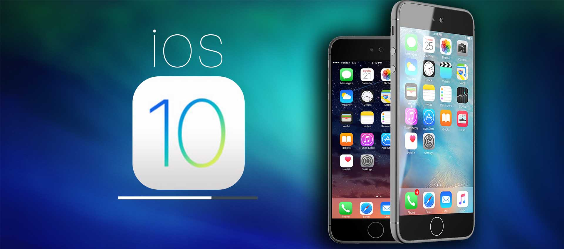 How to Install iOS 10 on your iPhone/iPad?