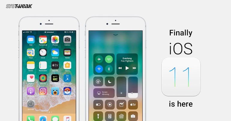 Everything You Should Know About iOS 11: Its Size, Compatible Devices and How To Install