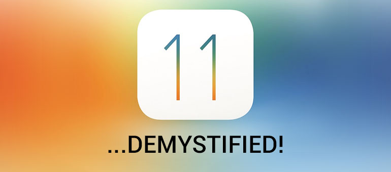 100 Hidden iOS 11 Features You Would Want To Know: Part II