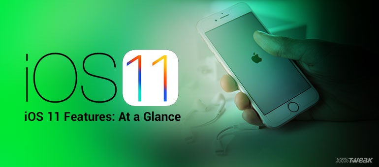 100 Hidden iOS 11 Features You Would Want To Know: Part VI