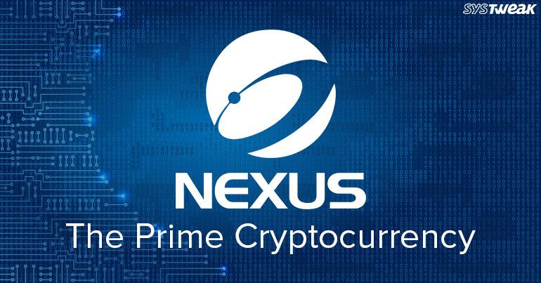 Nexus Coin: Rise Up!