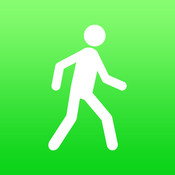 pedometer++ for iPhone user