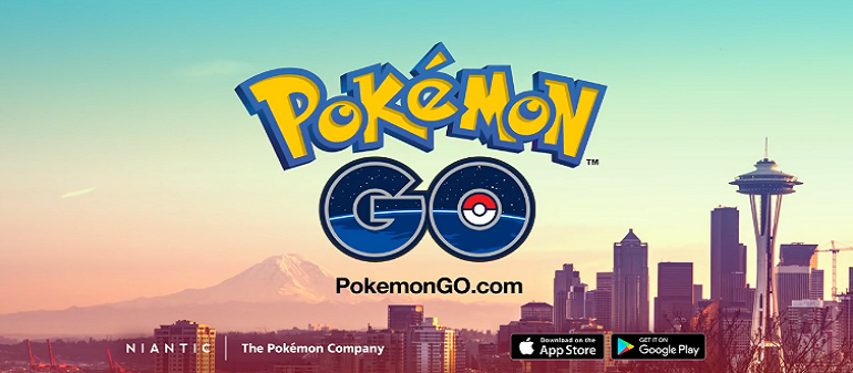 A to Z of Pokemon GO: It's the new Viral!