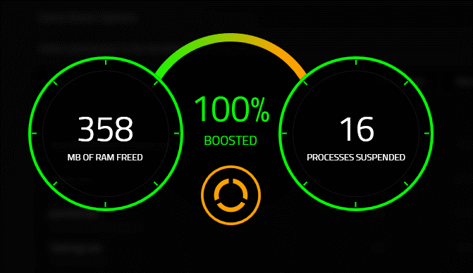 razer cortex game optimizer for PC