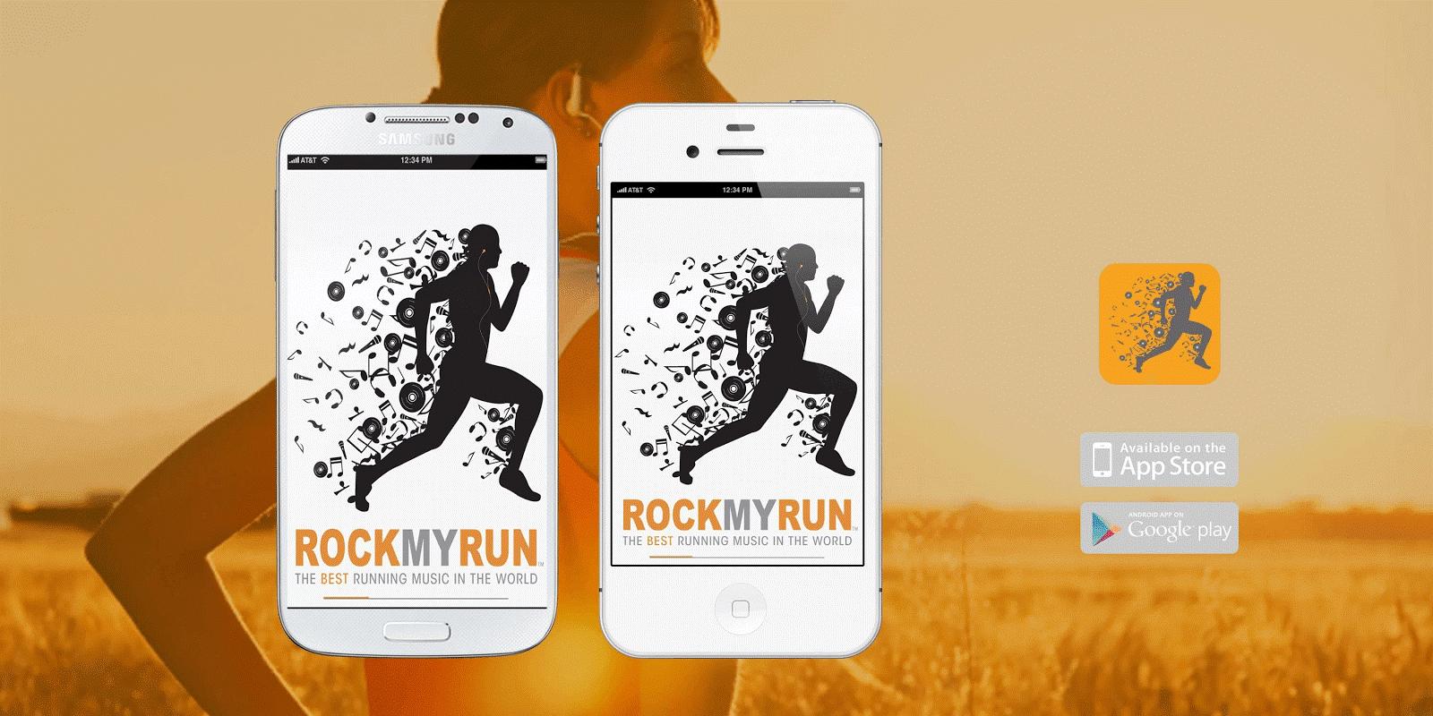 rockmyrun best tracking app