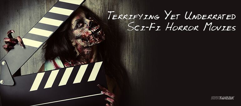Lesser Known Sci-Fi Horror Movies You Must Watch