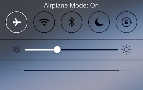 switch-to-airplane-mode