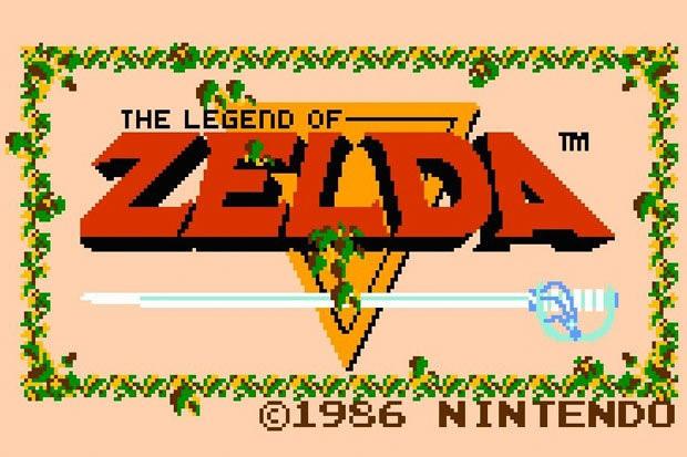 the legend of zanda