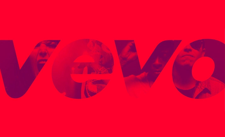 vevo-online-video-service