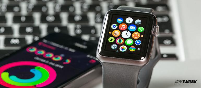 11 Best Apple Watch Apps in 2018