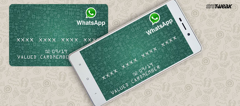 WhatsApp to Enter The Booming Digital Payment Industry