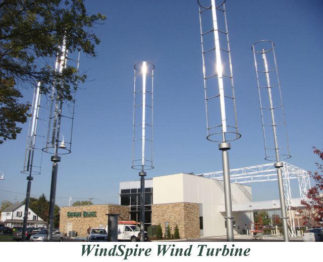 windspire