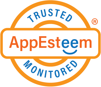 AppEsteem Monitored